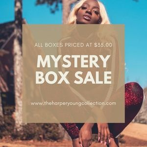 Other - Mystery Box Sale